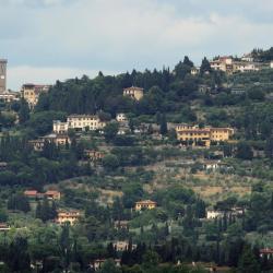 Sesto Fiorentino 36 hôtels