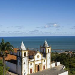 Olinda 9 self catering properties