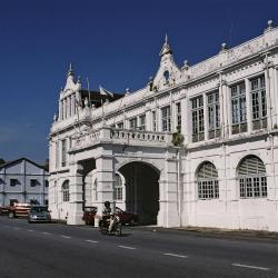 Taiping 128 hotels