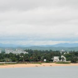 Toamasina 19 hotels