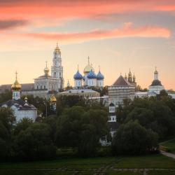 Сергиев Посад 123 отеля