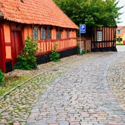 Ebeltoft 3 homestays