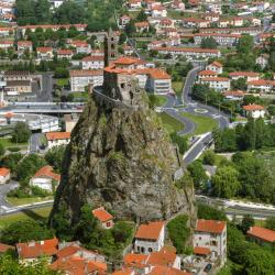 Le Puy-en-Velay 87 hotels
