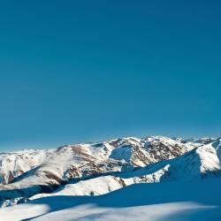Nevados de Chillán 30 hoteles