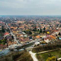 Dunaharaszti 1 szálloda
