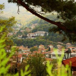 Tryavna 24 guest houses