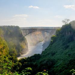 Victoria Falls 52 hotels