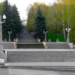Ставрополь 281 отель