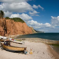 Sidmouth 57 hotels