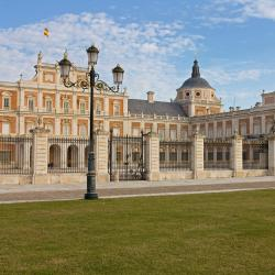 Aranjuez 23 hotels