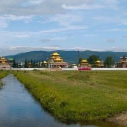 Улан-Удэ 278 отелей