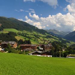 Alpbach 124 hotele