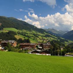 Alpbach 124 Hotels