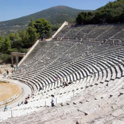 Ancient Epidavros 54 hotels