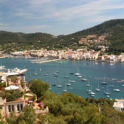 Port d'Andratx 34 hotels