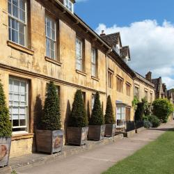 Chipping Campden 36 vacation rentals