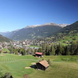 Klosters 58 hotels
