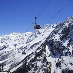 Terskol 86 ski resorts