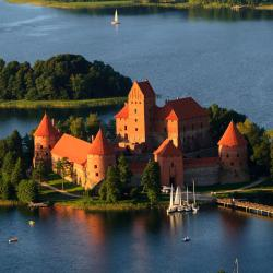 Trakai 33 vacation rentals