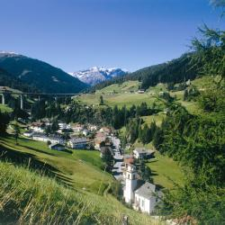 Gries am Brenner 7 accommodations