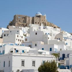 Astypalaia 71 hotell