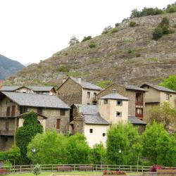 La Massana 36 hotels