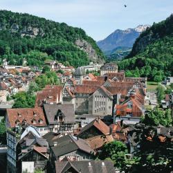 Feldkirch 34 hoteles