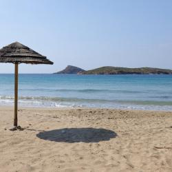 Megas Yialos-Nites 30 hotels