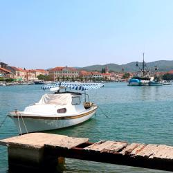 Vela Luka 82 pet-friendly hotels