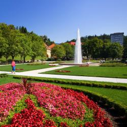 Rogaška Slatina 52 hotels