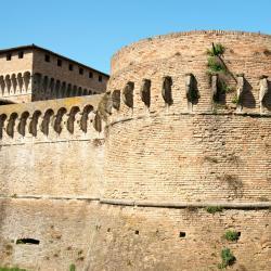 Forlì 51 hotels
