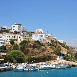 Agia Galini 3 homestays