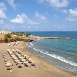 Panormos Rethymno 82 hoteles