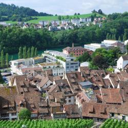 Schaffhausen 18 hoteles