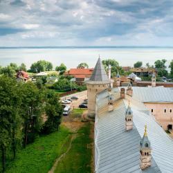 Rostov 44 hôtels