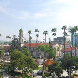 Moreno Valley 14 hotels