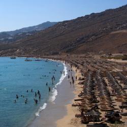 Elia Beach 21 family hotels