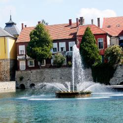 Tapolca 4 guest houses