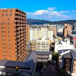 후쿠시마 호텔 32개