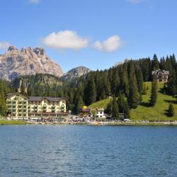 Auronzo di Cadore 58 hotel