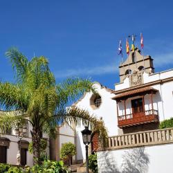 Icod de los Vinos 262 hotel
