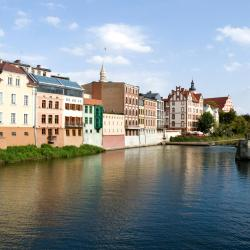 Opole 106 hotels