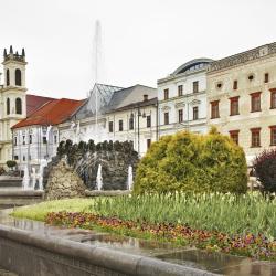 Banská Bystrica 69 hotels