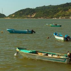 Puerto López 7 hostels