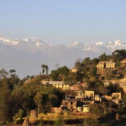 Nagarkot 6 guest houses