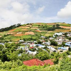Namhae 16 villas
