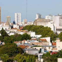 Bahía Blanca 193 hoteles