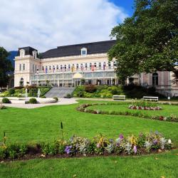 Bad Ischl 77 hotels