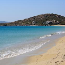 Agios Prokopios 96 hotels