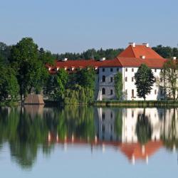 Seeon-Seebruck 13 hotels